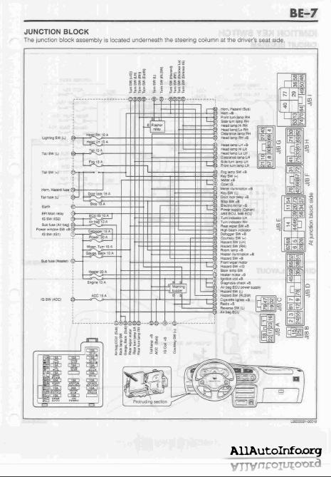Руководство по ремонту Daihatsu Cuore-Mira L701 Service