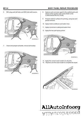 Hyundai Elantra HD Руководство пользователя, Руководство