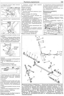 Руководство по ремонту и эксплуатации Kia Sportage 1994-2000