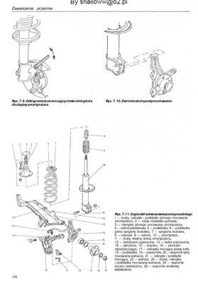 Fiat Siena Albea Palio Service Manual