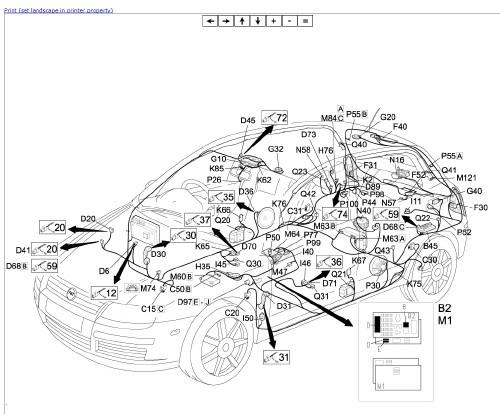 Руководство по ремонту Fiat Stilo Elearn (2002-2005)