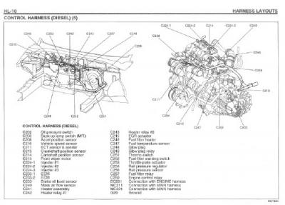 Электрооборудование Hyundai Accent 2005