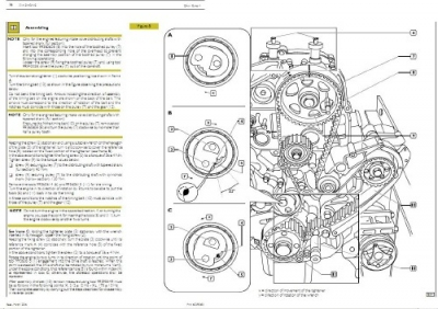 Iveco Daily Euro 4 Repair Manual (Mechanical, Electric