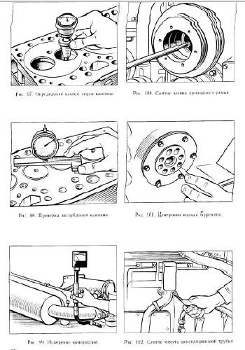 Эксплуатация и ремонт автобусов Икарус (1987)