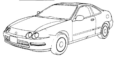 Acura Integra 1998-2001 Service Manual (DB7, DB8, DC2, DC4)