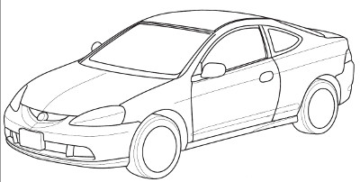 Руководство по ремонту Acura RSX 2002-2006 Service Manual