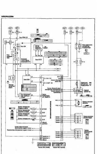 Nissan Cube Z11. Руководство по эксплуатации, ремонт