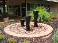Backyard Water Feature Ideas | Backyard Design Ideas
