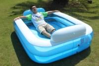 Best Portable Swimming Pools | Backyard Design Ideas