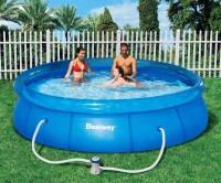 Big Portable Swimming Pools | Backyard Design Ideas
