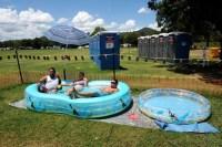 Portable Swimming Pools Australia | Backyard Design Ideas