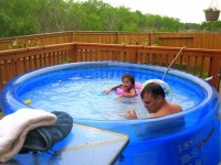 Portable Swimming Pools to Save You During Hot Summer Days ...