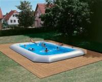 Inground Pools | Backyard Design Ideas