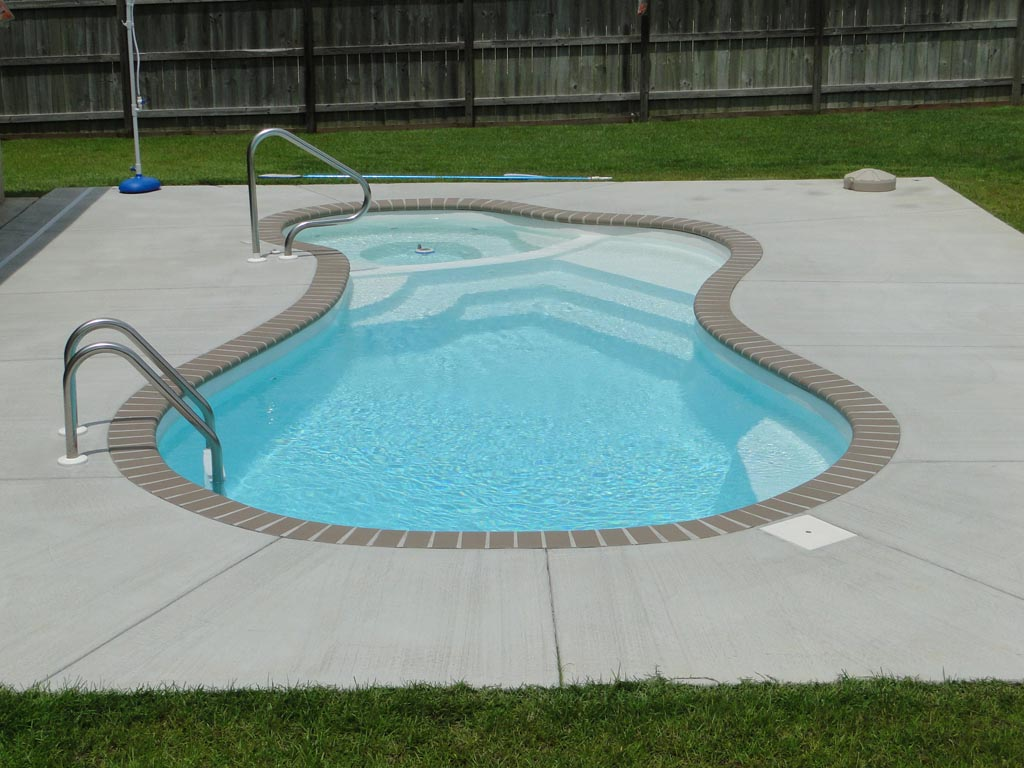Small Inground Pool – Benefits And Difficulties