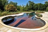 Small Inground Pool Designs | Backyard Design Ideas