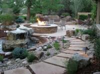 Water Feature For Backyard | Backyard Design Ideas