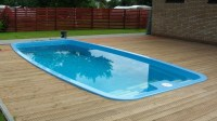 Small Portable Lap Pools | Backyard Design Ideas