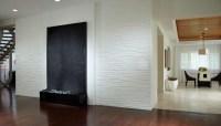 Indoor Waterfall Wall Mount | Backyard Design Ideas