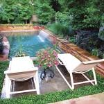 Small Backyard Inground Pools | Backyard Design Ideas