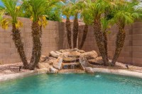 Pool Rock Waterfall Kits | Backyard Design Ideas