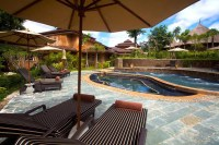 Pools And Patio Furniture | Backyard Design Ideas