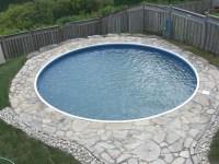 Beauty of a Small Swimming Pool | Backyard Design Ideas