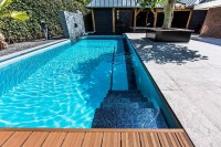 Swimming Pool Tile Ideas | Backyard Design Ideas