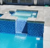 Swimming Pool Tile Designs Brilliant Glass Tile Swimming ...
