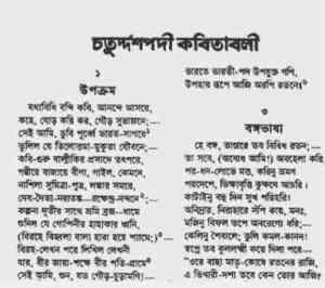 Read more about the article Chaturddashpadi Kabtabali : Michael Madhusudan Dutt ( মাইকেল মধুসূদন দত্ত : চতুর্দ্দশপদী কবিতাবলী )
