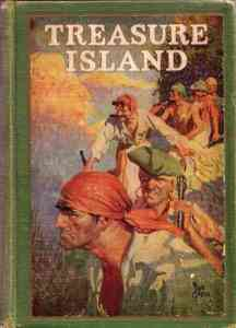 Read more about the article Treasure Island : Robert Louis Stevenson ( বাংলা অনুবাদ ই বুক : ট্রেজার আইল্যান্ড )