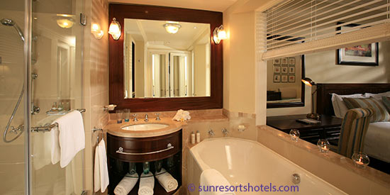 Designs For Small Bathrooms