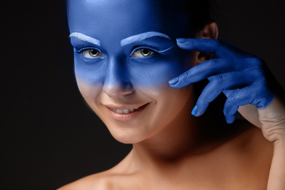 airbrush makeup for parties