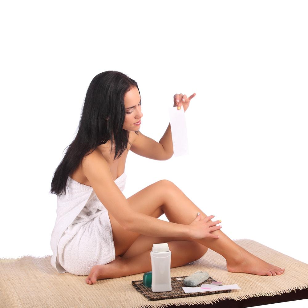 best numbing cream for waxing