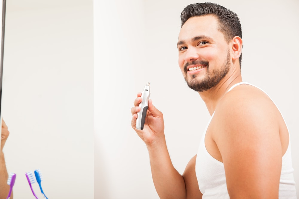 Best 10 Nose Hair Trimmers Available