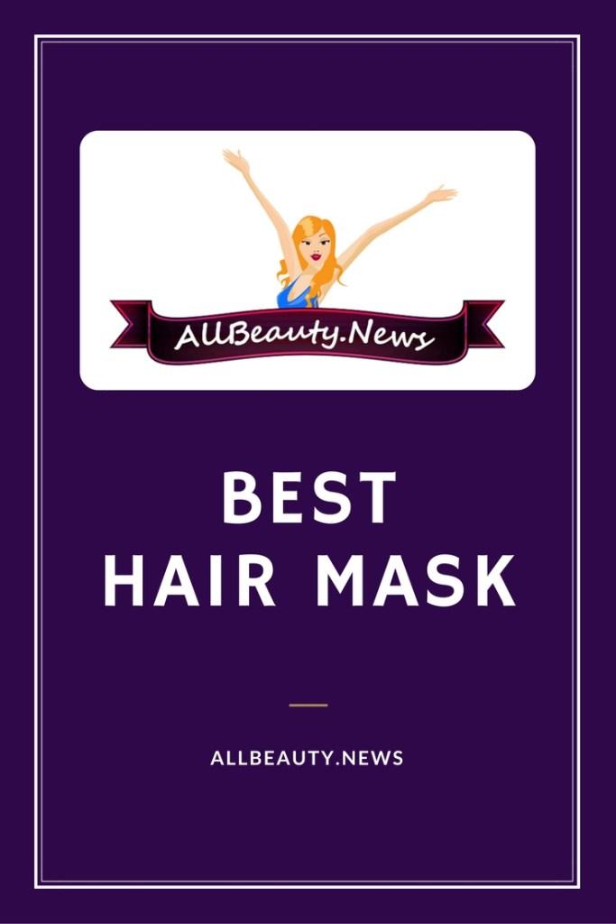 Best Hair Mask