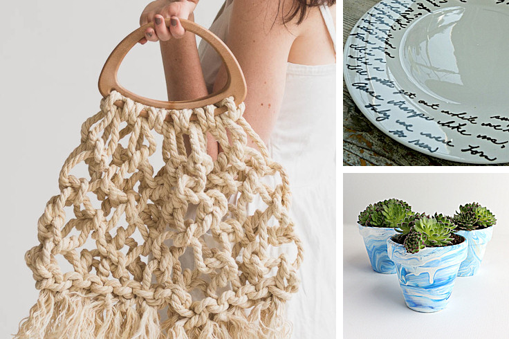 11 Awesome Handmade Gifts for Any Occasion