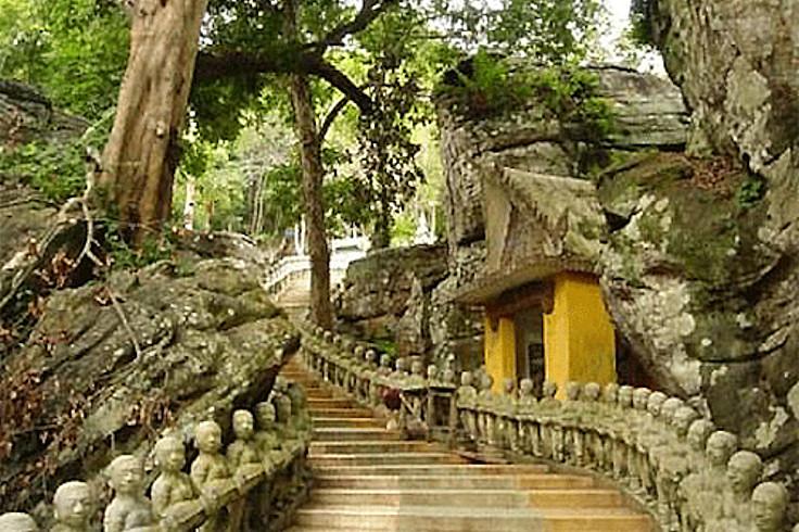 Kampong Thom (Cambodia)