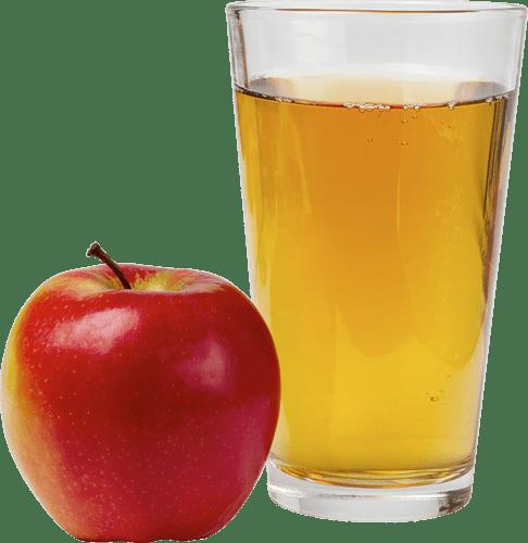 benefits of apple cider vinegar in water