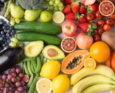 Does Fruit have Fiber That Benefit to Body Health?
