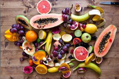 which fruit is best for health