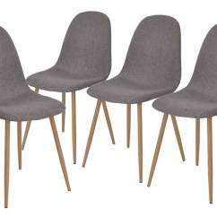 Set Of 4 Dining Chairs Cheap Ghost Chair Top 10 Best Room In 2019 Reviews Green Forest