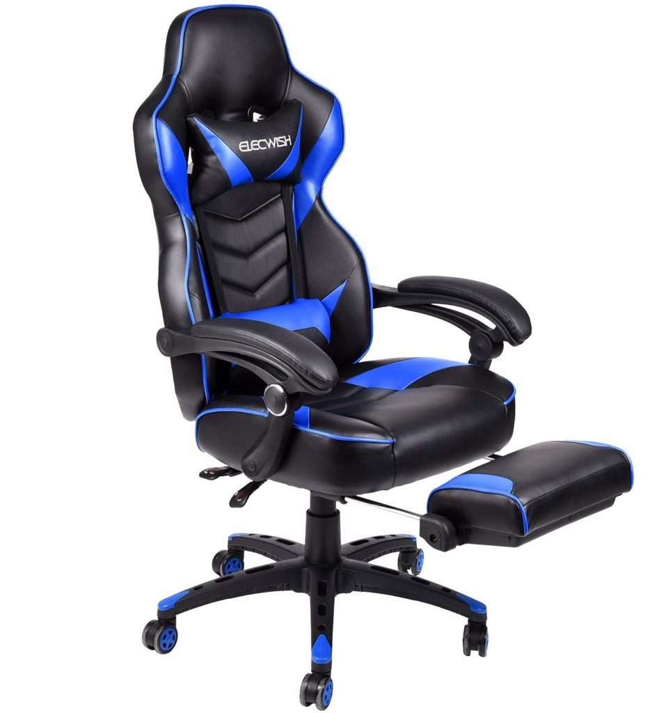 Video Game Chairs Top 5 Best Gaming Chairs Youtubers Use Under 200 In 2019 Home