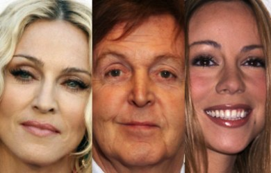 richest singers in the world 2016