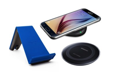 best wireless charger pads