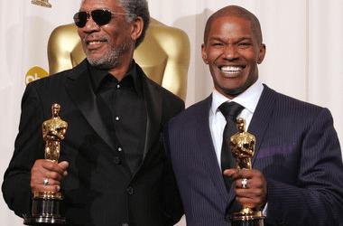 famous black actors