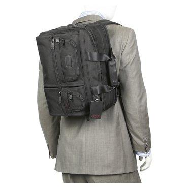 【3WAY鞄】TUMI26180 (3WAY), アークテリクス(ARC'TERYX) ブレード24 / 自転車通勤用鞄