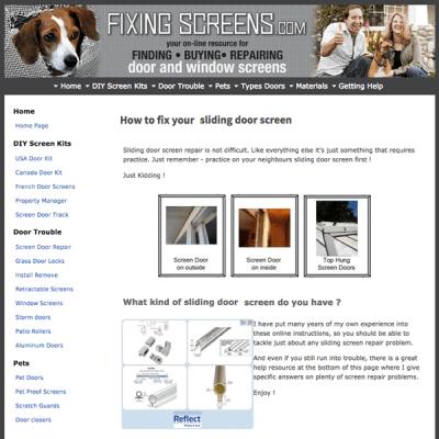 Custom SBI BB2 web design