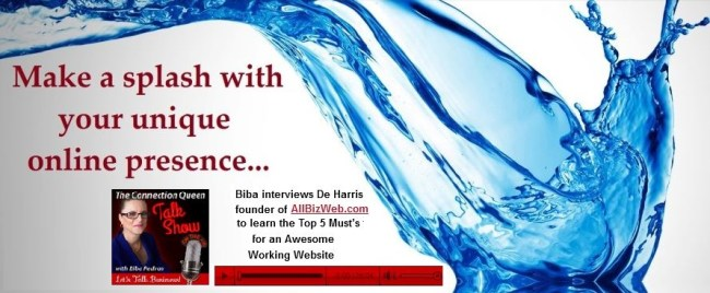biba interview block Awesome Working Website