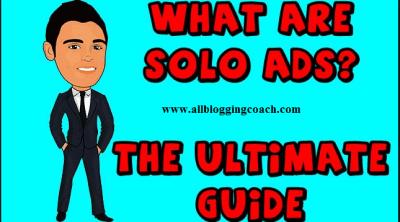 what-is-solo-ad