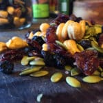 Cashew and Wild Berry Trail Mix
